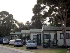 Bairnsdale Holiday Park - Coogee Beach Accommodation