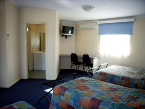 Bairnsdale Main Motel - Coogee Beach Accommodation