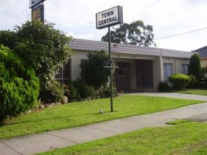 Bairnsdale Town Central Motel - Coogee Beach Accommodation