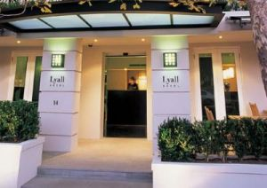 The Lyall Hotel And Spa - Coogee Beach Accommodation
