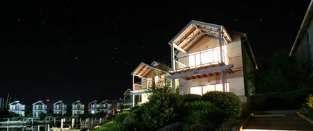 Captains Cove - Coogee Beach Accommodation