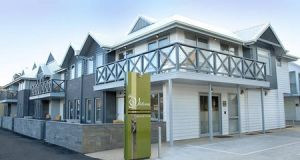 The Victoria Port Fairy - Coogee Beach Accommodation