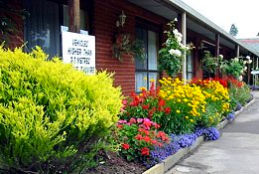 Orbost Country Roads Motor Inn - Coogee Beach Accommodation