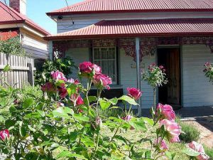 Airleigh - Rose Cottage - Coogee Beach Accommodation