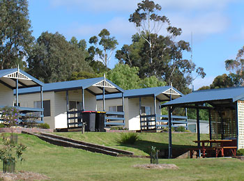 Bacchus Marsh Caravan Park - Coogee Beach Accommodation