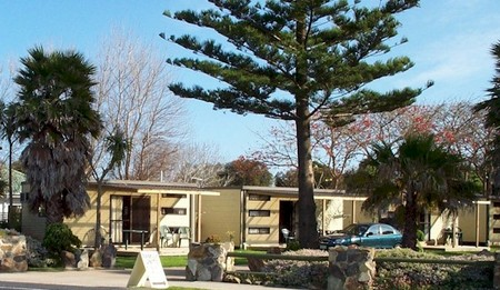 Lakes Ponderosa Holiday Park And Cabins - Coogee Beach Accommodation