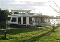 Cloud 9 Houseboats - Coogee Beach Accommodation