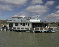 Mildura Holiday Houseboats - Coogee Beach Accommodation