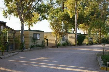 River Road Caravan Park - Coogee Beach Accommodation