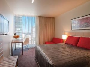 Travelodge Docklands - Coogee Beach Accommodation
