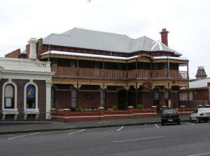 The Queenscliff Inn - Coogee Beach Accommodation