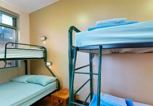 Melbourne City Backpackers - Coogee Beach Accommodation