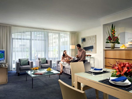 Somerset Gordon Heights - Coogee Beach Accommodation