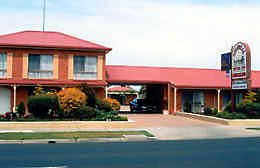 Best Western Colonial Bairnsdale - Coogee Beach Accommodation