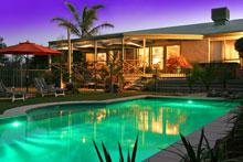 Weeroona - Coogee Beach Accommodation