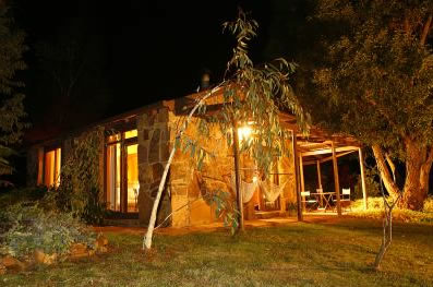 Wombat Hills Cottages - Coogee Beach Accommodation