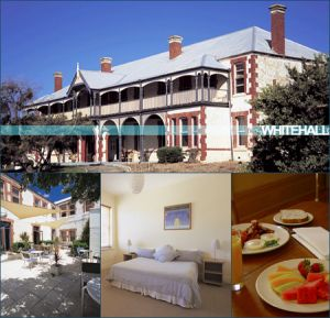 Whitehall Guesthouse Sorrento - Coogee Beach Accommodation
