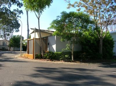 Sydney Hills Holiday Park - Coogee Beach Accommodation