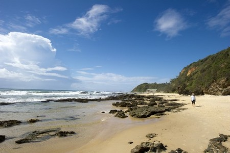 Nambucca Headland Holiday Park - Coogee Beach Accommodation