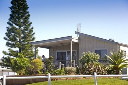 Shaws Bay Holiday Park - Coogee Beach Accommodation