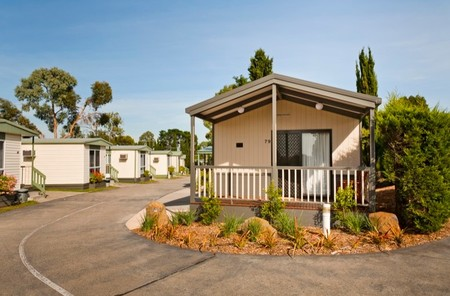 Airport Tourist Village Melbourne - Coogee Beach Accommodation