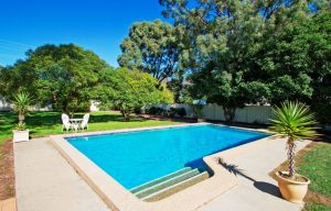 Wattle Motel - Coogee Beach Accommodation
