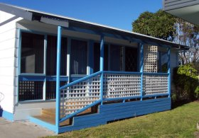 Cockle Cove - Coogee Beach Accommodation
