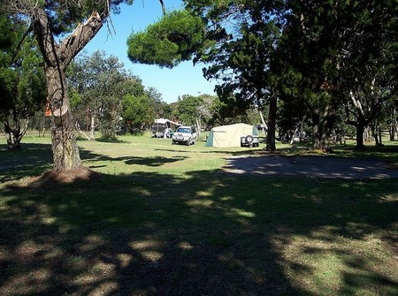 Ballina Beach Village - Coogee Beach Accommodation