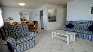Marcel Towers Apartments - Coogee Beach Accommodation