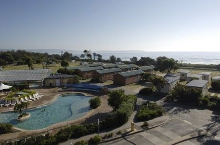 Discovery Holiday Parks - Pambula Beach - Coogee Beach Accommodation