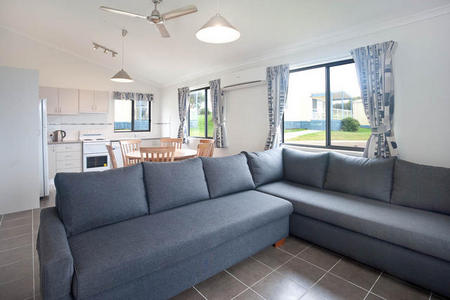 Surfbeach Holiday Park - Coogee Beach Accommodation