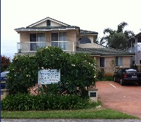 Lake Illawarra Bed  Breakfast - Coogee Beach Accommodation