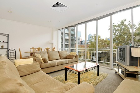 Southbank Apartments Southgate - Coogee Beach Accommodation