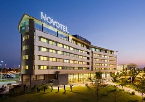 Novotel Brisbane Airport Hotel - Coogee Beach Accommodation