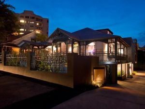 Spicers Balfour Hotel - Coogee Beach Accommodation