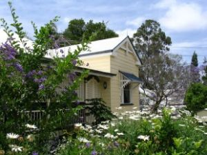 Aynsley Bed and Breakfast - Coogee Beach Accommodation