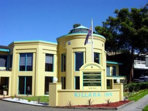 Killara Inn Hotel  Conference Centre - Coogee Beach Accommodation