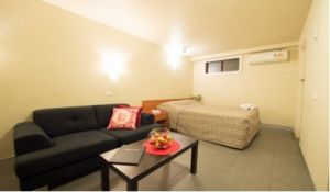 Liberty Plains Motor Inn - Coogee Beach Accommodation