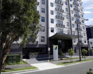 Quest Mascot - Coogee Beach Accommodation