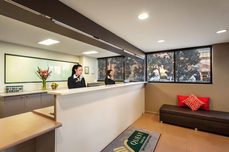 Quest Castle Hill - Coogee Beach Accommodation