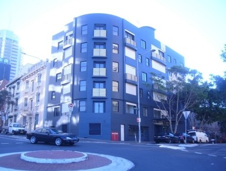 Annam Apartments Potts Point - Coogee Beach Accommodation