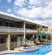 Macarthur Inn - Coogee Beach Accommodation