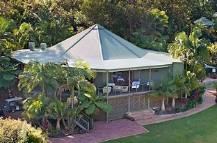 Peppers Casuarina Lodge - Coogee Beach Accommodation