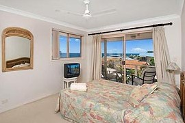 Allez Pacific Rose - Coogee Beach Accommodation